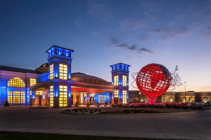 Winstar World Casino and Resort, Oklahoma, United States