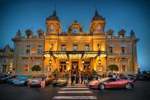 Casino de Monte-Carlo | Monte Carlo, Monaco
