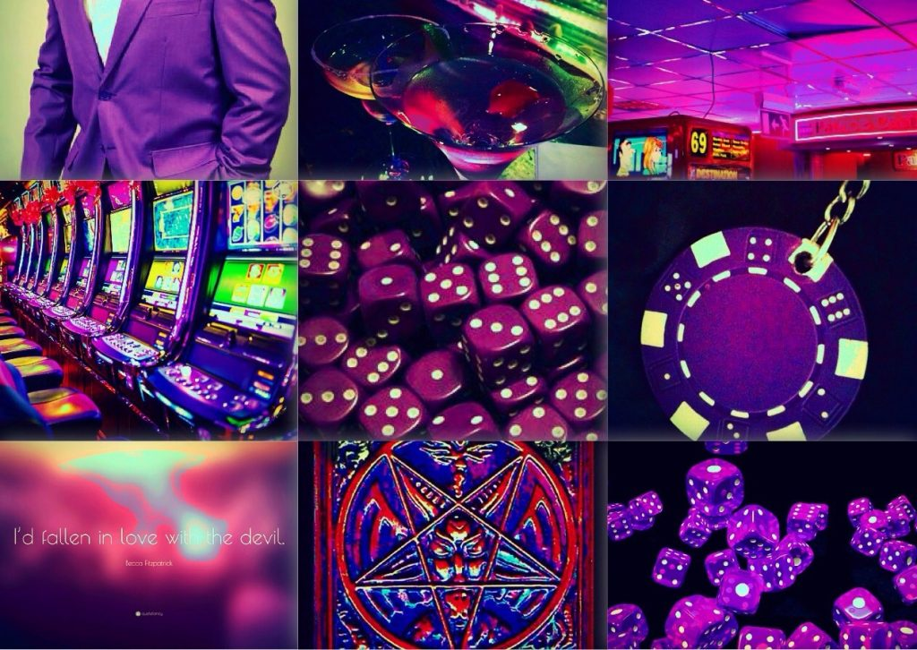 Casino Aesthetic