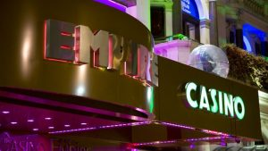 Empire Casino, London