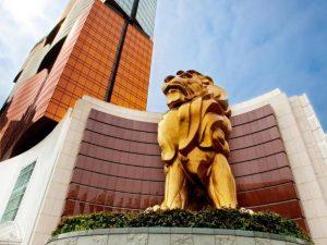 MGM Grand | Macau