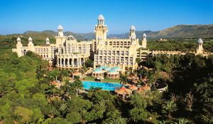Sun City, Rustenburg, South Africa