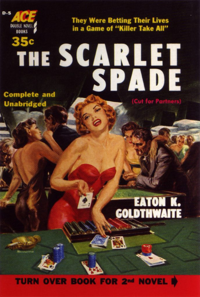 The Scarlet Spade
