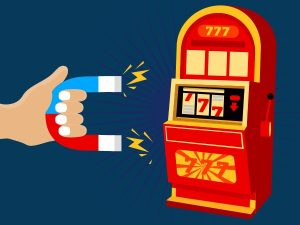 Cheats that can Help you Win at Online Slots
