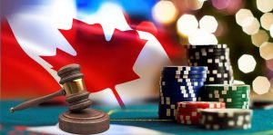 Canadian casinos are starting the process for the eventual reopening