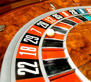 Roulette Ruminations