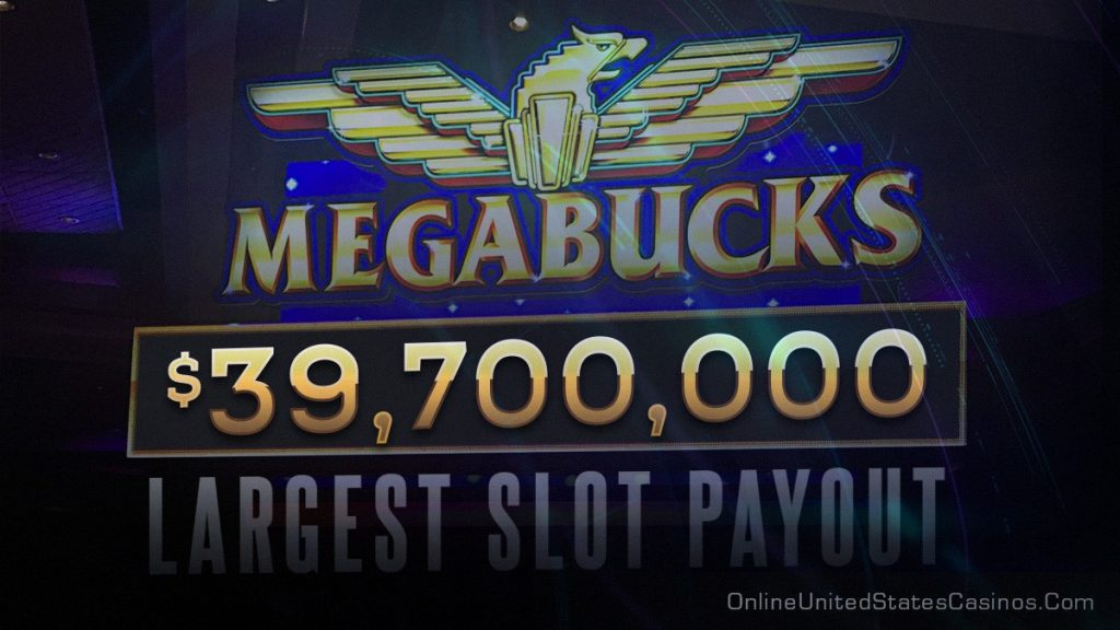 Largest Slot Payout in History