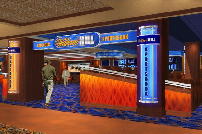 Can You Play William Hill in Ireland?